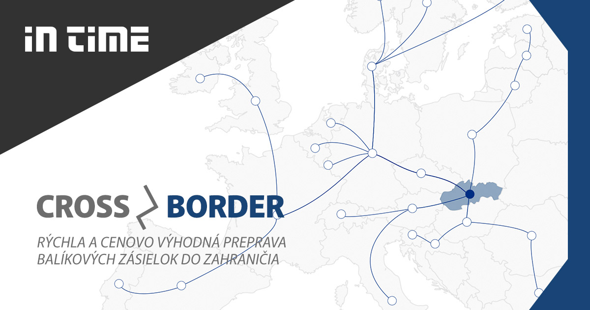 IN TIME Cross border  b3dbce94acd